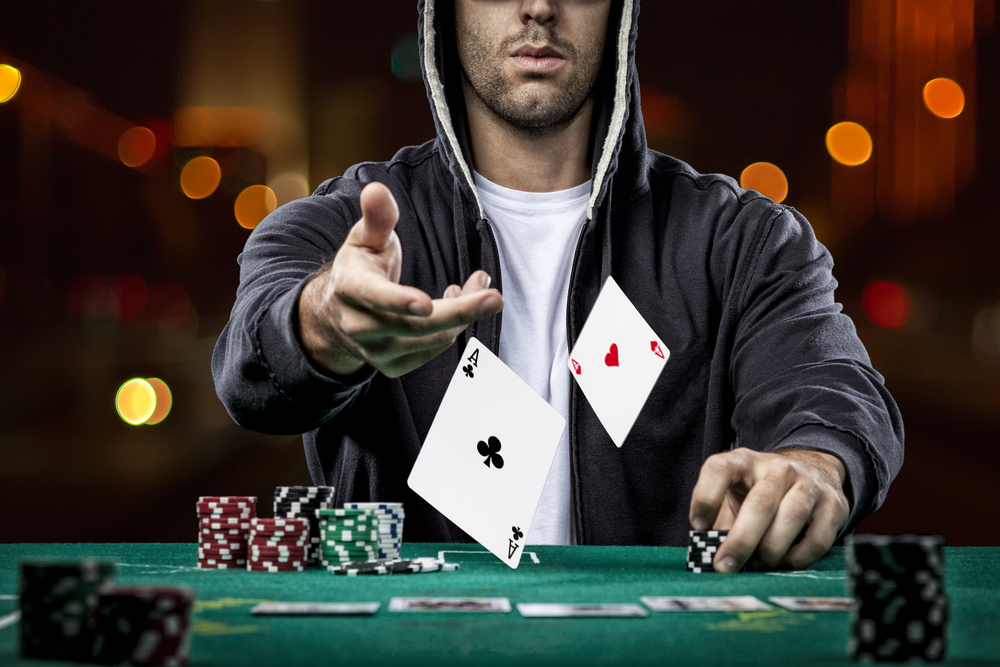 Get to know the R in HORSE – Razz Poker rules and tips