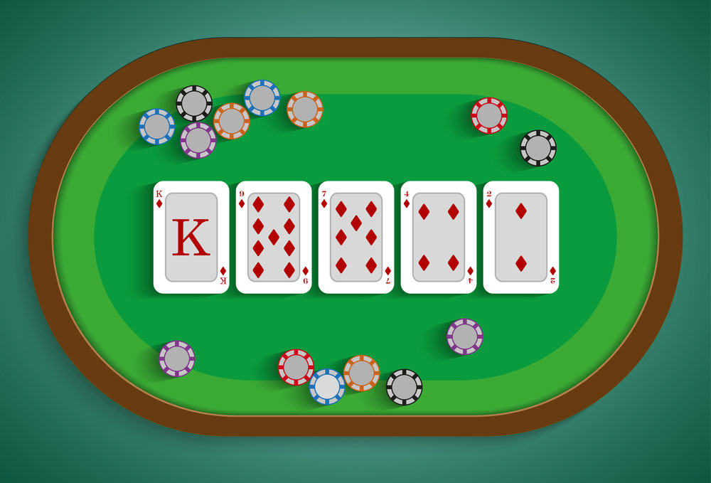 Get to know the E in HORSE – Eight or Better Poker rules and tips