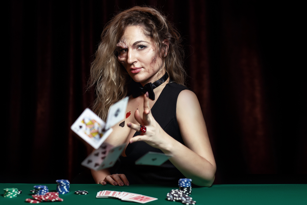 Get To Know The Different Types Of Poker Players And How To Recognize Them.