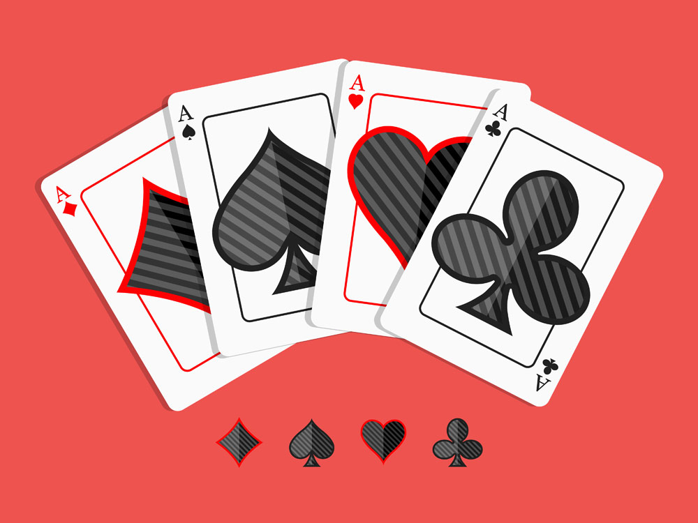 You may know poker, but do you know the mistakes to avoid when playing?