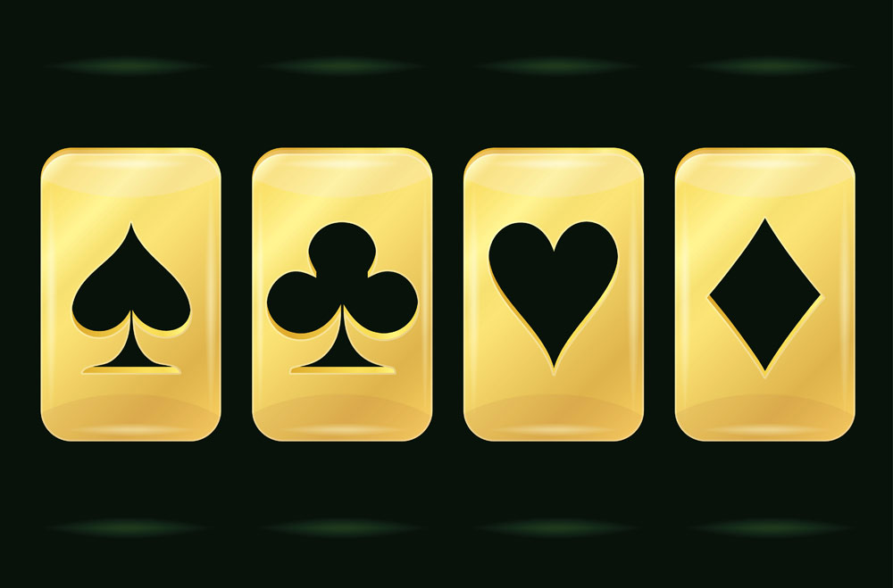 Get to know the blue chips of the online casino business